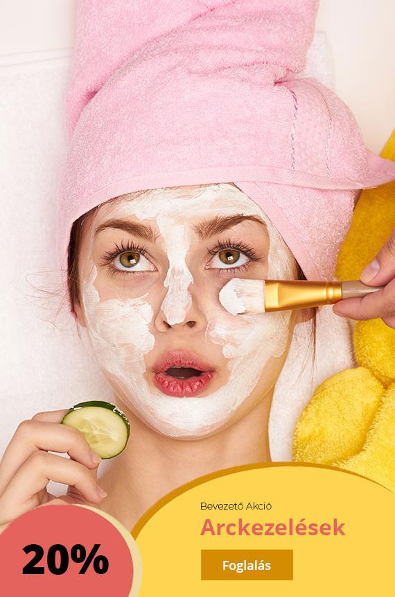 Kozmetika kozmetikai kezelések
