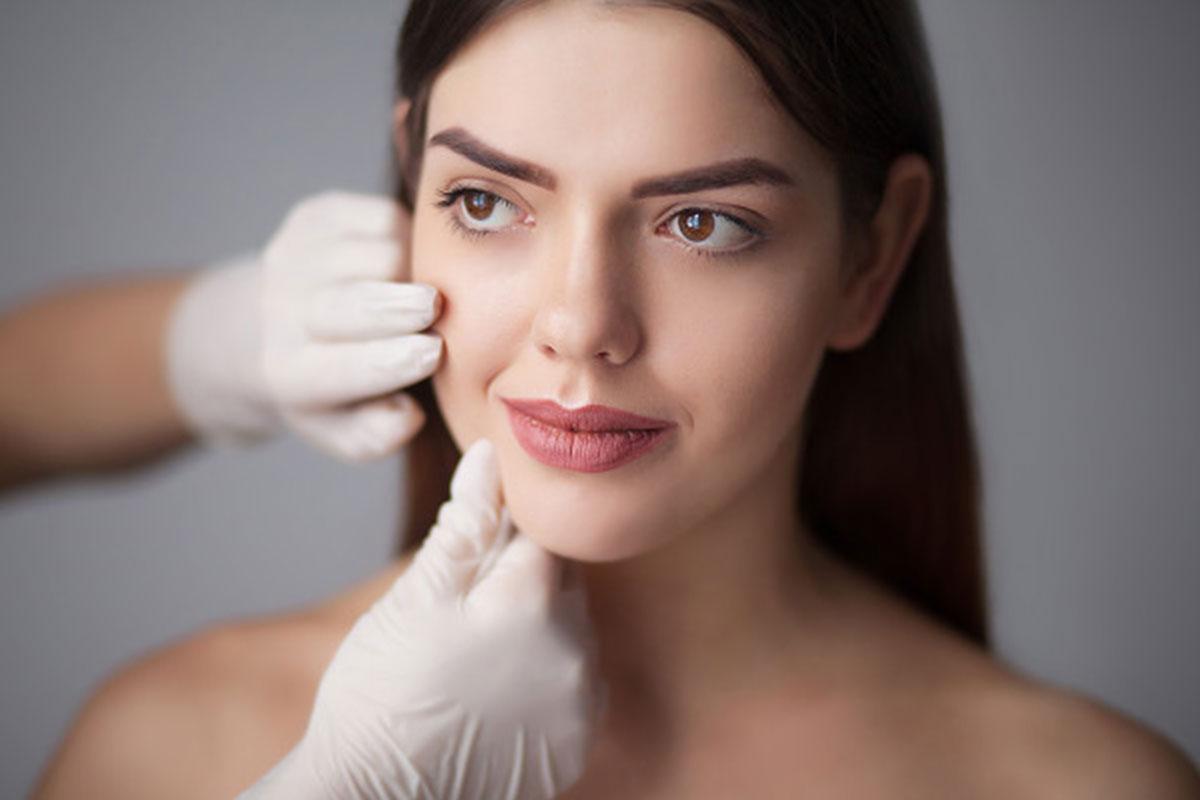 arc bőr felmérése