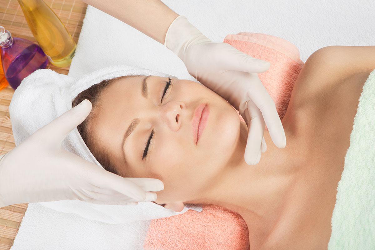 Bőr regeneráló ápolás