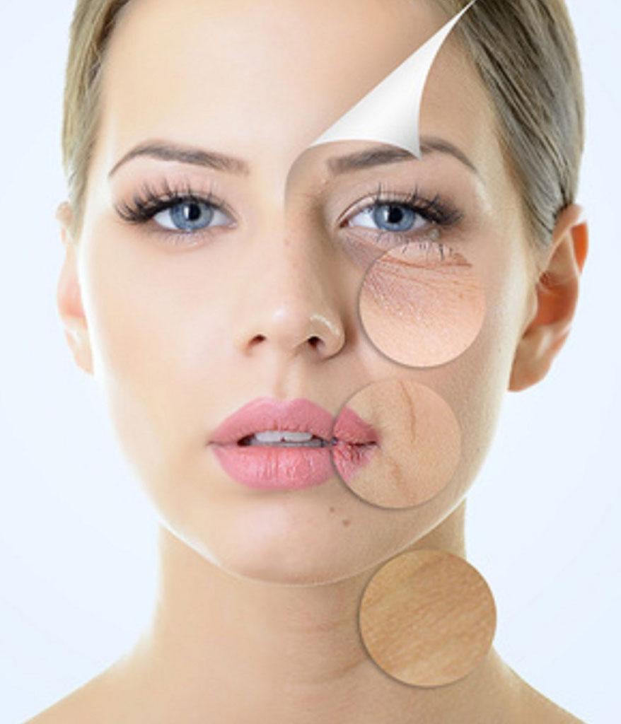 fiatalító regeneráló arckezelés