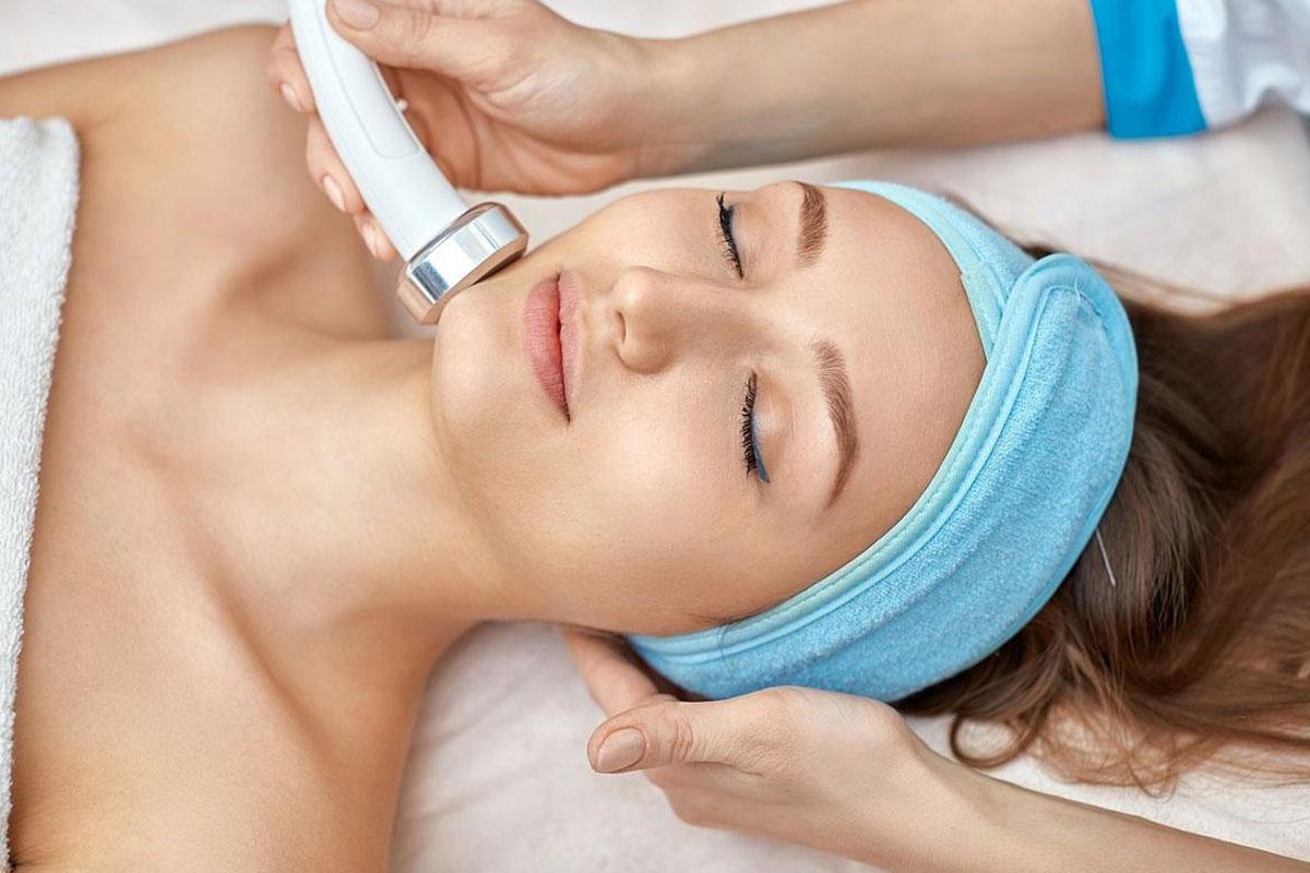 Kozmetikai ultrahang kezelés