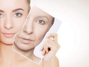 Bőrápolás életkor szerint